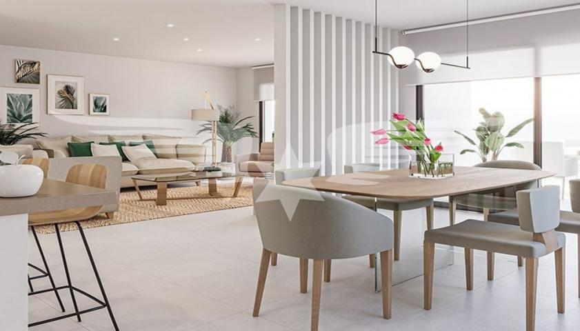 Visualised living space