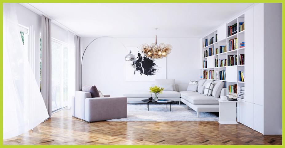 Visualisierung Wohnzimmer H 20119