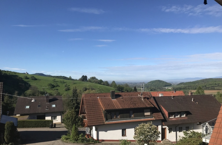 Blick vom Südbalkon (2)