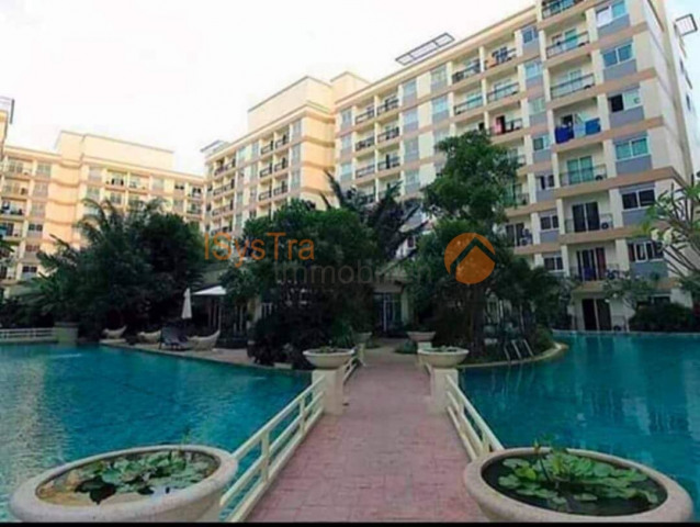 Park Lane Jomtien Resort