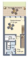 Keller/Gartenzimmer