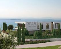 """Ferienimmobile in der Villa """"Alba"""" in Punta Pacengo - Gardasee"""