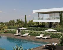 """Ferienimmobilie in der Villa """"Baia"""" in Punta Pacengo - Gardasee"""