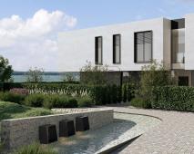 """Ferienimmobile in der Villa """"Cala"""" in Punta Pacengo - Gardasee"""