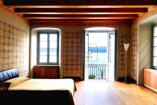 Rarität: historische Wohnung aus dem 13.Jh. in Saló - Gardasee
