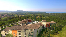 Offmarket: Neubau-Hotel-projekt am Gardasee