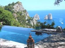 Villa in Capri (Neapel) Kampanien