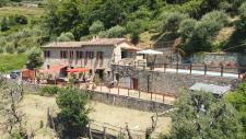 Rustico für Naturliebhaber in Capannori - Toskana