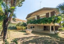 Villa im Zentrum von Cattolica an der adriatischen Riviera - Rimini