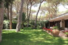 Villa in der Pineta di Roccamare Castiglione della Pescaia - Toskana