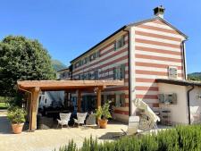 Charmante Landhausvilla am Gardasee
