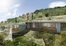 Neubau Luxusvilla Nr. III in Gardone Riviera - Gardasee