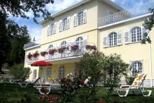 Villa mit 3 WE in Waldnähe in Aer/Tignale - Gardasee