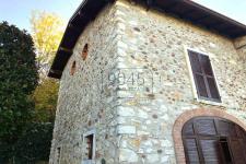 Rustico mit Seeblick und Pool in Bardolino - Gardasee
