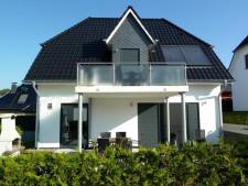 (01) Luxuriöses Ferienhaus