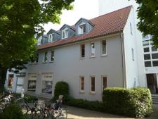 1. Außenansicht Mehrfamilienhaus