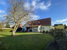 1. Wohnhaus & Grundstück