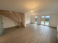 3. offener Wohn- und Essbereich im Erdgeschoss