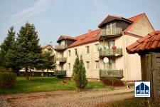 Wohnungen mit Balkonanlage