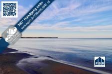 Die Ostsee vor der Haustür