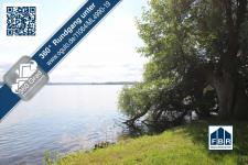 Direkt am Schweriner See