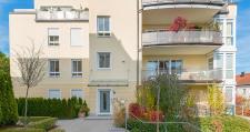 Mitverkauf : Vermietung von 14 Wohnungen im Auftrag des Bauträgers