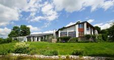 Verkauf einer herrschaftlichen Villa mit Parkanlage