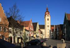 Schwandorf Renditeobjekt
