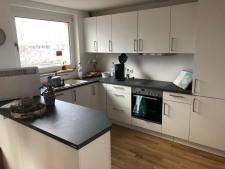 Küche - Musterwohnung