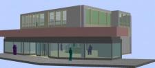 Ansicht 8 Fassade