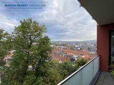 Panoramablick auf Idstein