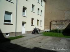 Innhof mit Stellplatz