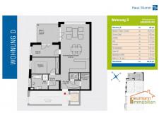 Wohnung D