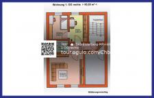 Wohnung 1.OG-rechts