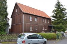 Wohnhaus Ostseite