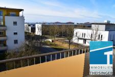 Verkauf Wohnung Ingolstadt, Ausblick