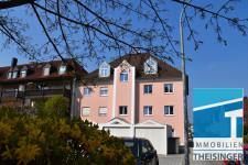 Verkauf einer 3 Zimmer-Wohnung in Ingolstadt, Hauptbahnhof