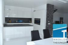 5 Küche Sicht Wohnen