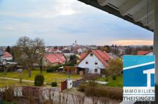 Freie Sicht in Kösching