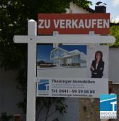 Grundstück in Irsching bei Ingolstadt