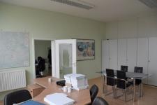Manching Cafe, Eisdiele, Verkaufsraum Büro