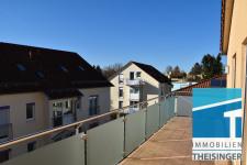Theisinger Immobilien West-Balkon