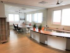 So könnte ihr Büro aussehen