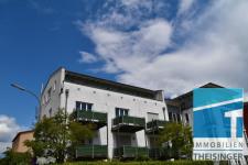 Theisinger Immobilien Ingolstadt, Wohnen Nähe Hauptbahnhof