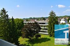 Theisinger Immobilien Ingolstadt, Aussicht Wohnung in IN Haunwöhr