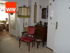 Flur-Wohnzimmer