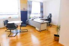 Büroraum 1 Ansicht 1
