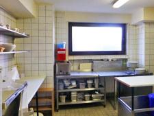 Gastro-Küche