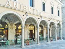 Ascoli Cafe-Meletti