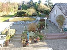 Garten/ Swimmingpool